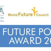 Future Policy Award 2013 für Tlateloco-Vertrag