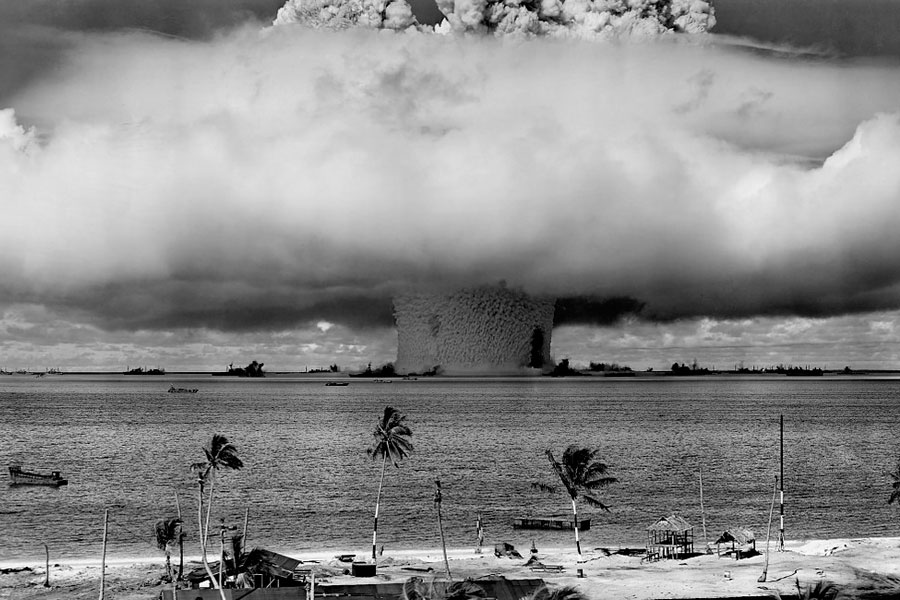 Achieving A World Without Nuclear Weapons The Contribution Of