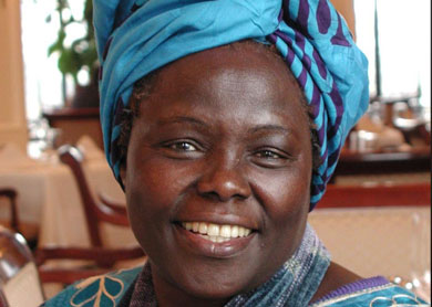 Mathaai_Wangari