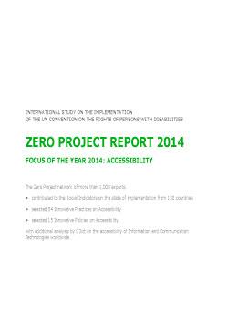 Zero_Project_report_2014