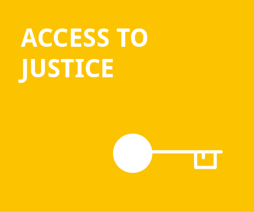 Ending Violence Against Women and Girls - Access to Justice