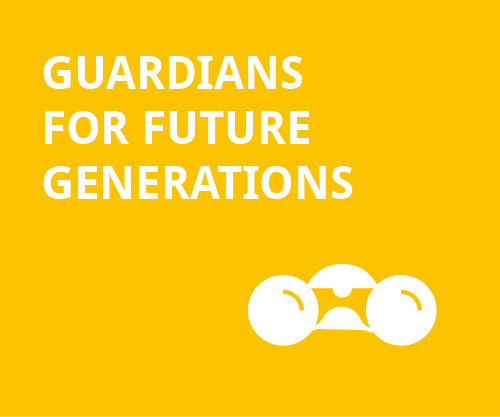 Future Justice - Guardians for Future Generations