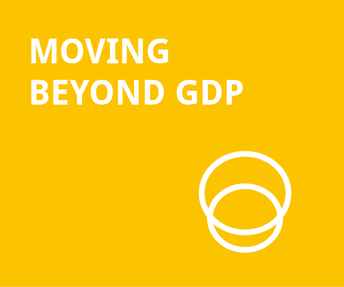 Future Justice - Moving beyond GDP