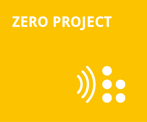 Rights of Persons with Disabilities - Zero Project