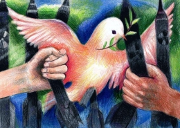peace and Disarmament FPA 2013