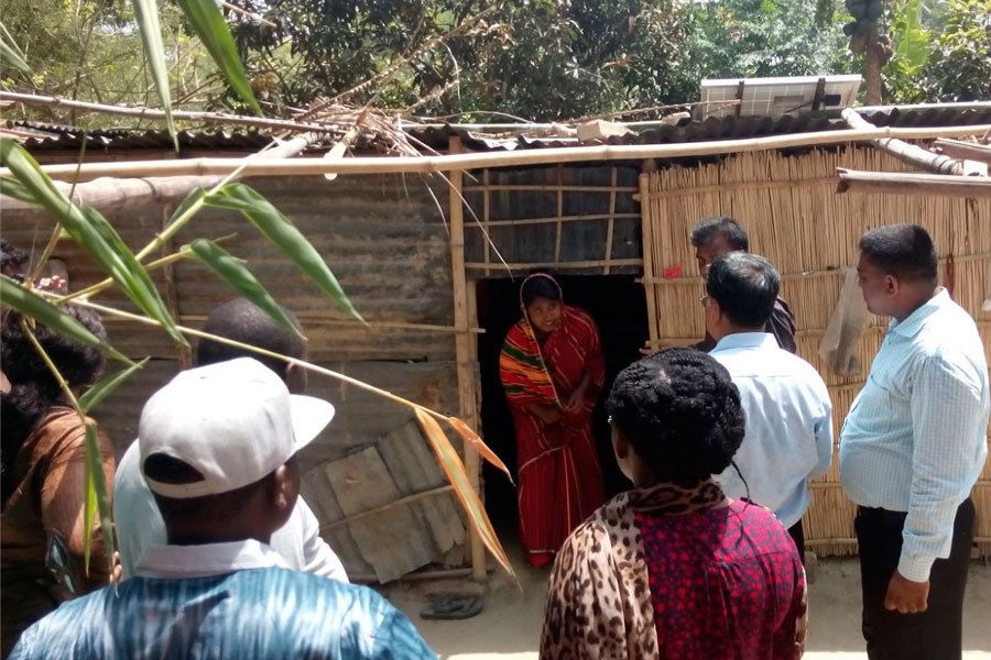 Renewable Energy: An Ideal Solution of Energy Crisis and Economic Development in Bangladesh