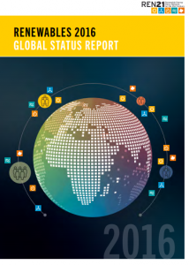 GlobalStatusReport