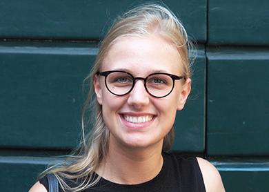 Laura Wagmann