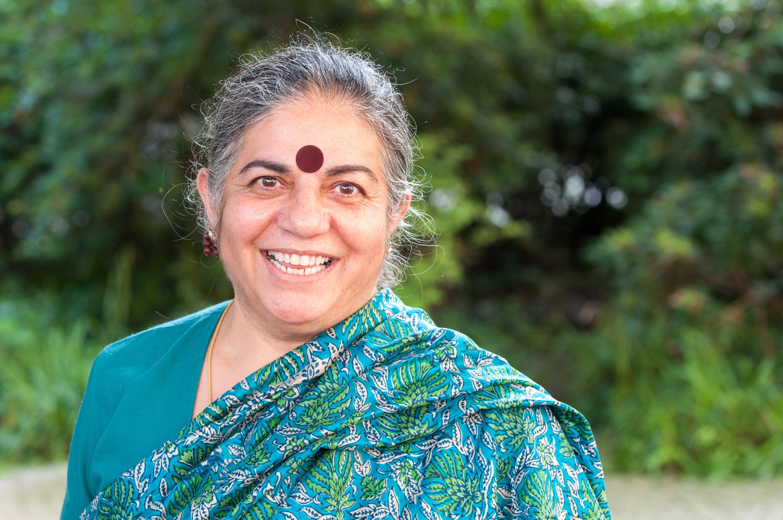 """Résultat de recherche d'images pour """"Vandana Shiva"""""""