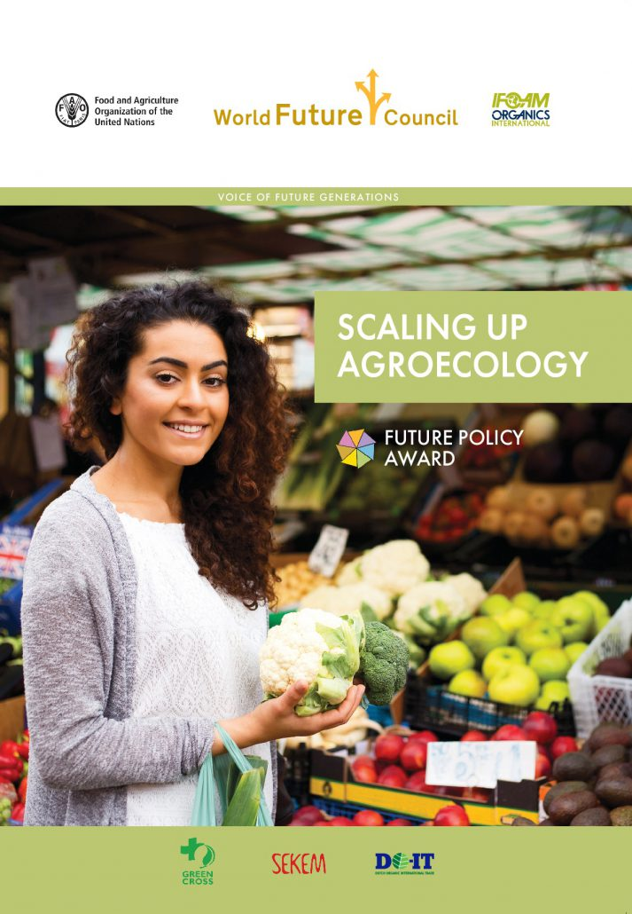 2018: Agroecology - World Future Council