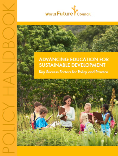 Advancing Education For Sustainable Development