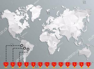 World Map OPA 2019 Vorschlag V2