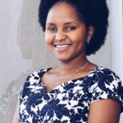 Dr Nkatha Murungi