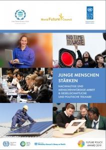 Titelbild: Kinder- und Jugendrechte: Junge Menschen stärken