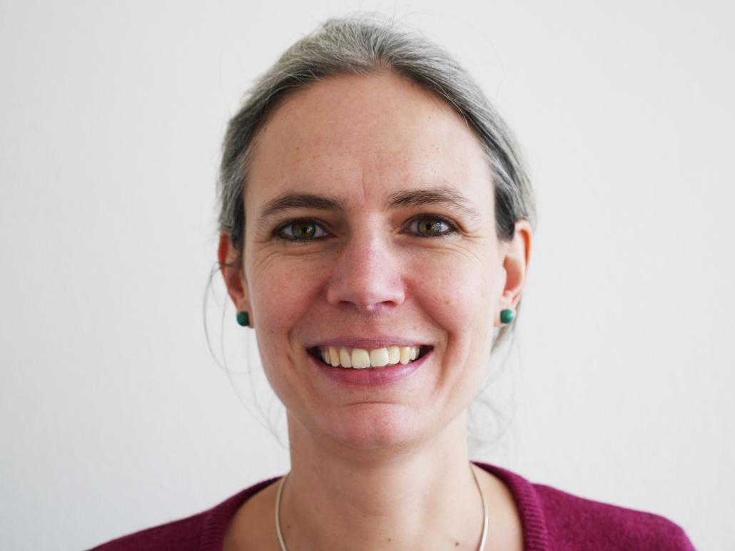 Christiane Schnöckel