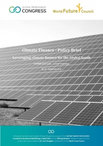 Climate Finance Policy Brief