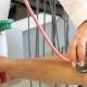 Universeller Zugang zu Gesundheitsdiensten und Coronavirus
