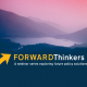 Forward Thinkers Home Tile
