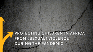 Forward thinkers webinar protect children in africa during pandemic