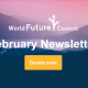 Newsletter Cover February 2021