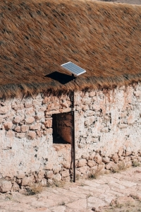 Solar home systems example